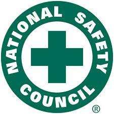 National Safey Council logo