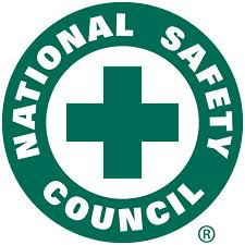 National Safey Council logo