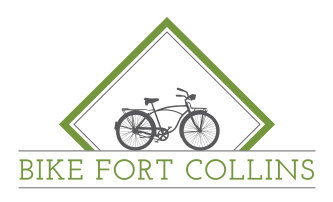 Bike Fort Collins logo