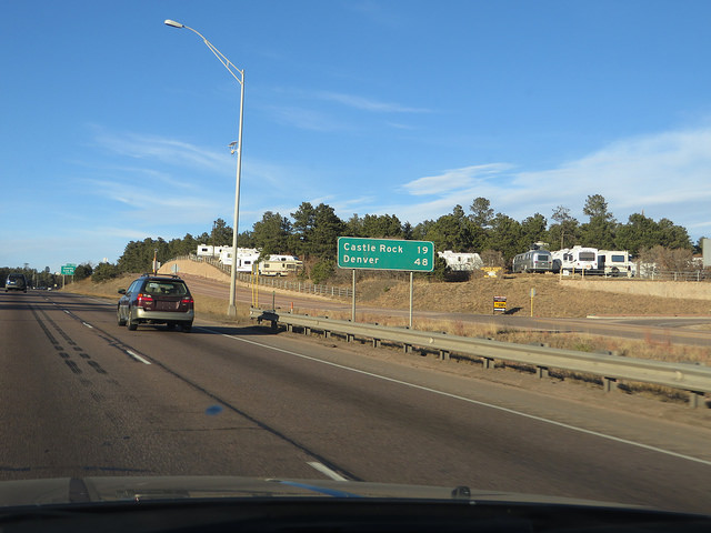 Some suggest that work on highways should come before new CDOT offices.