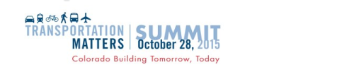 Transportation Matters Summit