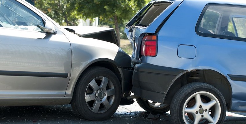 Auto Accident Attorney Colorado Springs
