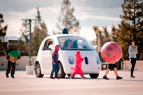 Navigation system autonomous cars.