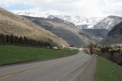 Reducing traffic in Colorado's mountain region.