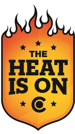 CDOT's The Heat is On DUI enforcement campaign