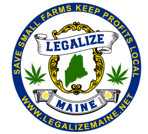 Legalizing marijuana for recreational use.