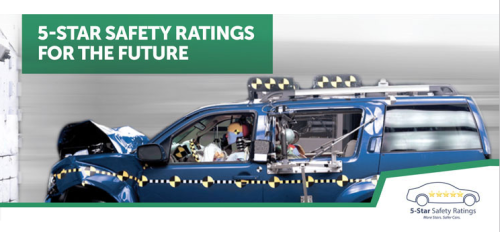 Safety ratings can help you pick a car that will best protect you from car accidents.