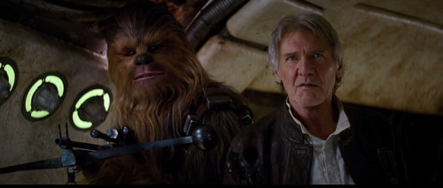 CDOT is using interest in Star Wars to promote safe driving.