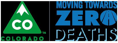 Colorado's Moving Toward Zero Logo