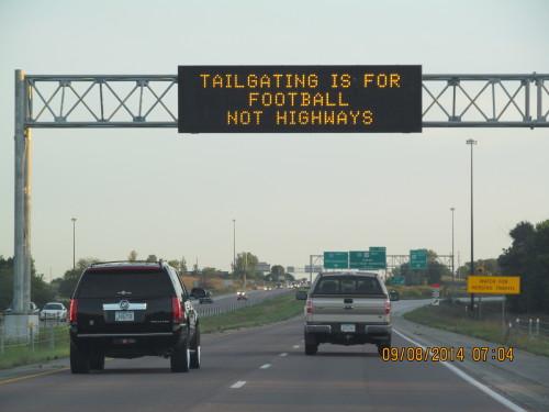 Iowa's Monday Messages