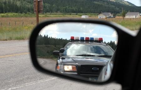 Colorado DUI-marijuana arrests
