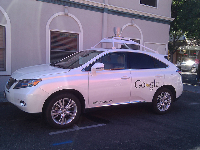 Google-self-driving-Lexus-SUV-Mountain-View