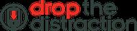 CDOT drop the distraction logo