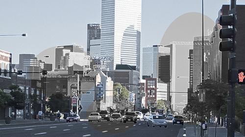 cities and autonomous cars