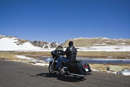 motorcycle deaths rising colorado