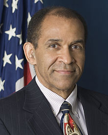 NTSB Chairman Christopher A Hart; image courtesy NTSB