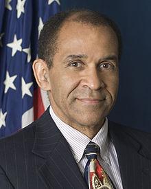 NTSB Chairman Christopher A Hart; image courtesy NTSB