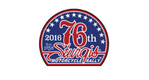 Sturgis Motorcycle Rally 2016 logo