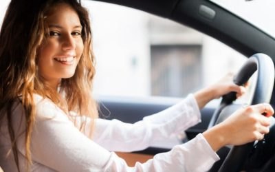 FICO Is Developing Safe Driving Scores to Rate Motorists' Skills
