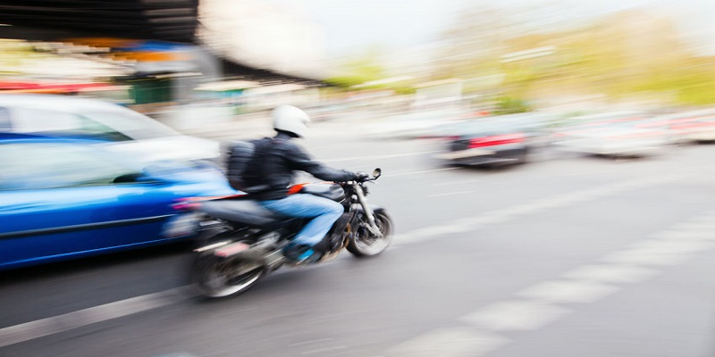 Colorado Resources on Determining Fault in Motorcycle Accidents