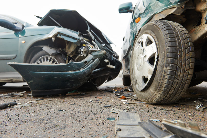 fatal car accidents