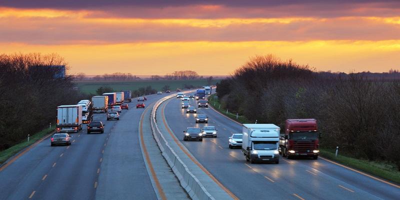 Avoiding Truck Accidents in Colorado