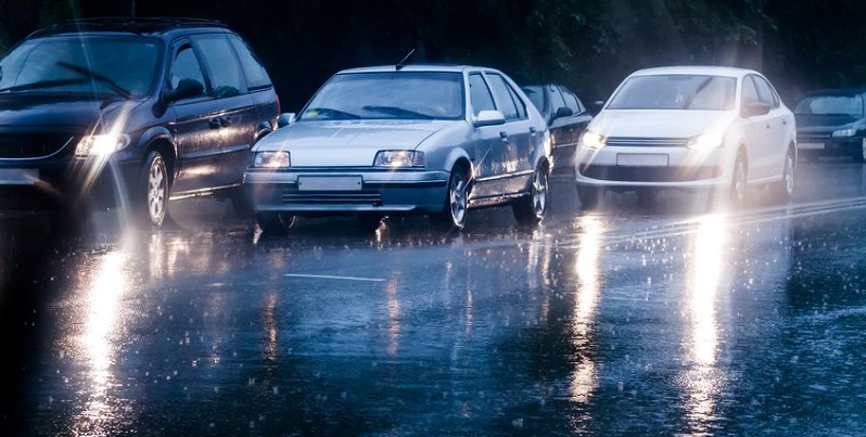 Using Headlights to Prevent Auto Accidents