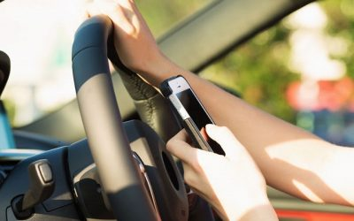 Tech to Keep Young Drivers Safe