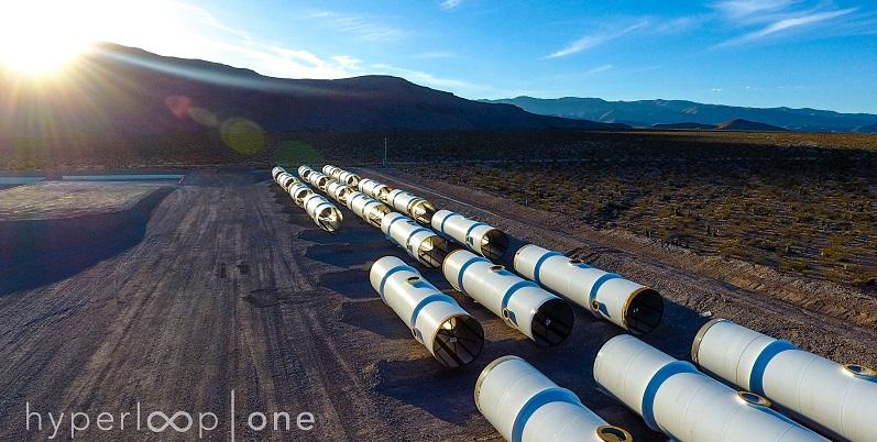 Superfast Pneumatic Hyperloop