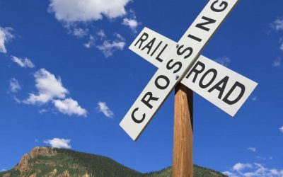 A Few Colorado Railroad Crossings Have Been Bad News for Motorists