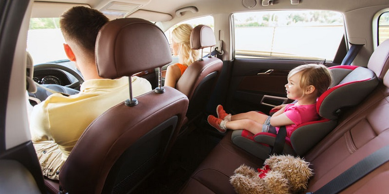 Child Car Seat Safety Tips for Coloradans