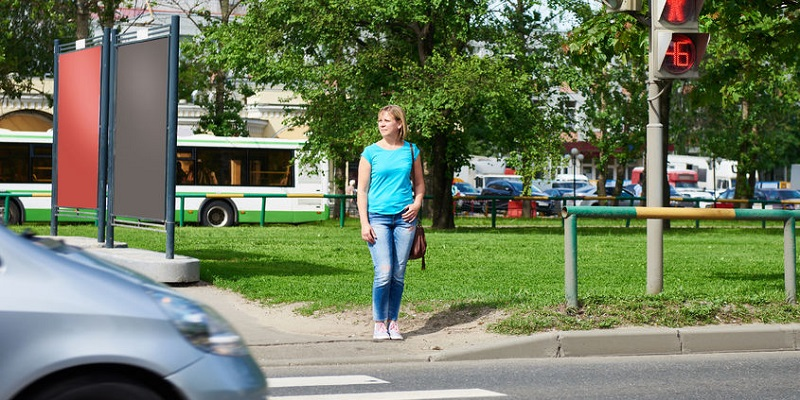 Pedestrian Accidents and Safety in Colorado