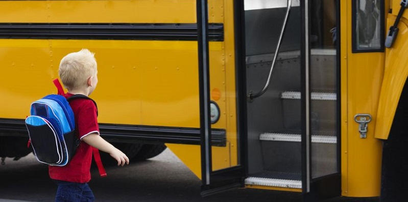 School Buses May Rely on Compartmentalization to Keep Passengers Safe