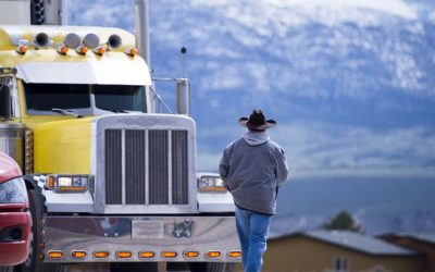 Federal Truck Safety Rules Change With Administration