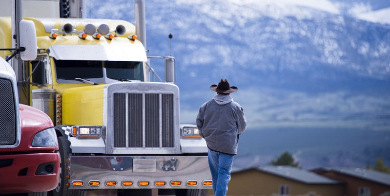 Federal Trucking Safety Rules Change with DOT Leadership