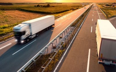 Truck Safety Is Improving, but Has Miles to Go