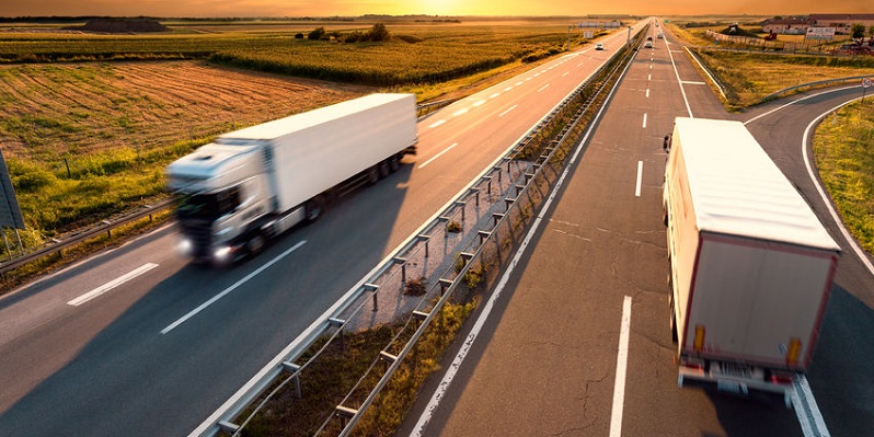Truck Accident Fatalities Declining in Colorado