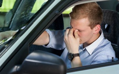 Drowsy Driving Is Impaired Driving