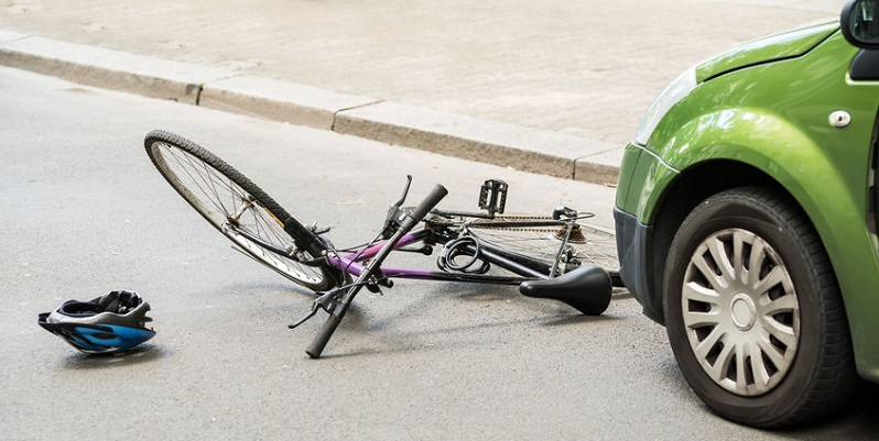 Bicyclists Face Special Risks at Intersections in Colorado