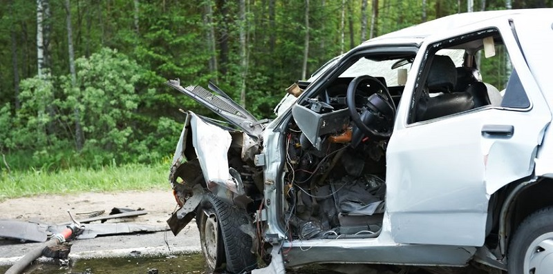 Cost of Car Accidents in Colorado and Across U.S.