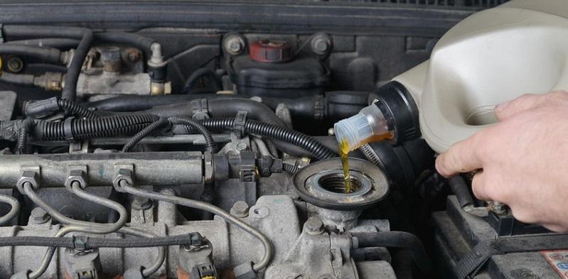 Car Maintenance in Colorado