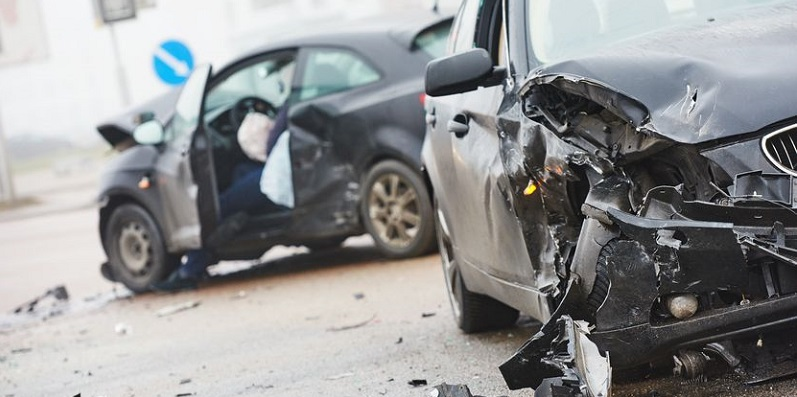 Chronic Pain After Auto Accidents