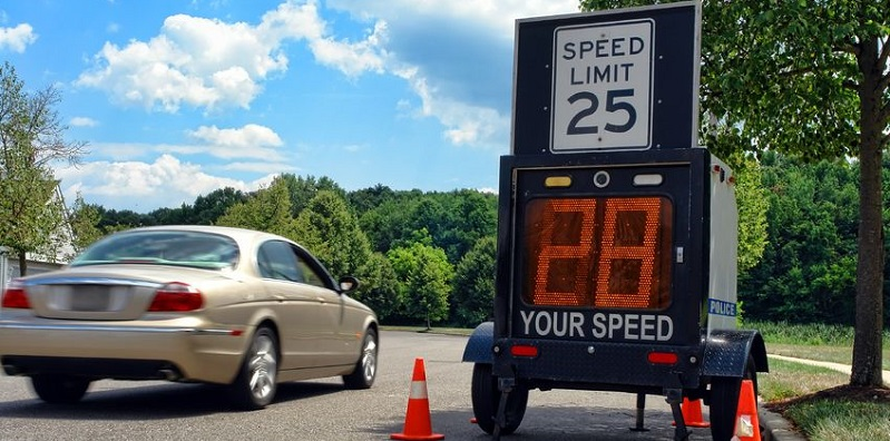 Speed Limits Are Widely Disregarded in Colorado