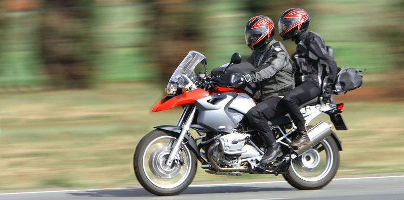 Training, Maintenance Keep Colorado Motorcycle Riders Safer