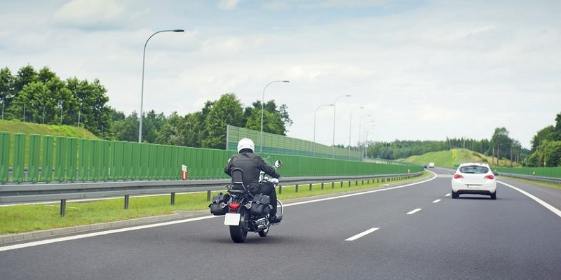 Helmets Contribute to Motorcycle Safety in Colorado