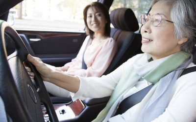 Colorado Licensing Requirements Increase for Older Drivers