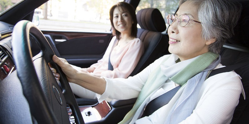 Most Colorado Motorists Outlive Ability to Drive Safely