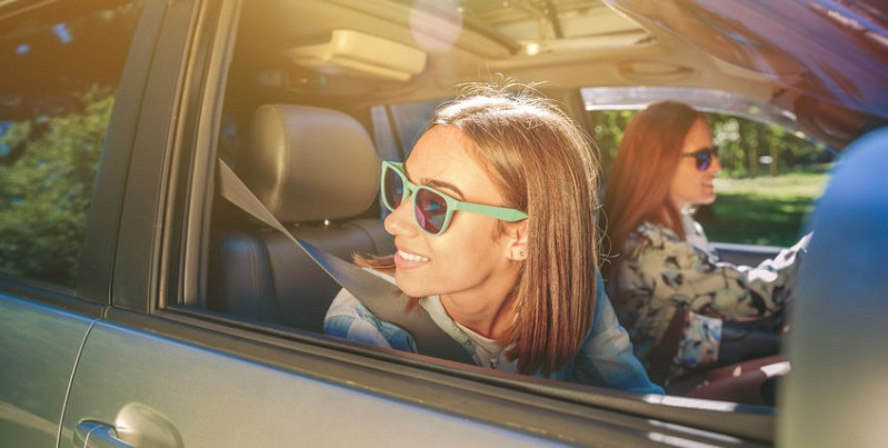 Teen Driving Risks in Colorado, Nationwide