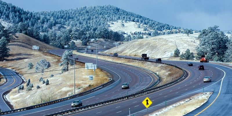 Colorado Welcomes Tests of Smart Cars, Roads
