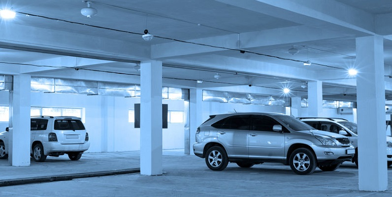 Parking Garage Accidents in Colorado